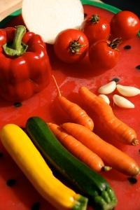 Multi grain soup ingredients